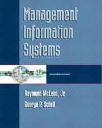 Image of Management Information Systems 9th Edition